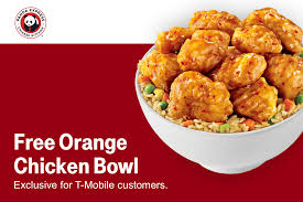T-Mobile Customers 07/09: Free Orange Chicken Panda Express ... Tournaments Hanover Bowling Center Plaza Bowl Pack And Play Napper Spill Proof Kids Bowl 360 Rotate Buy Now Active Coupon Codes For Phillyteamstorecom Home West Seattle Promo Items Free Centers Buffalo Wild Wings Minnesota Vikings Vikingscom 50 Things You Can Get Free This Summer Policygenius National Day 2019 Where To August 10 Money Coupons Fountain Wooden Toy Story Disney Yak Cell 10555cm In Diameter Kids Mail Order The Child