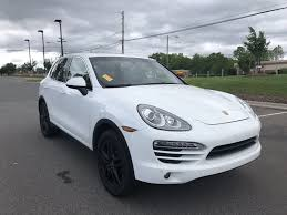 100 Porsche Truck Price 8624 PreOwned Cars S SUVs In Stock In Charlotte Hendrick