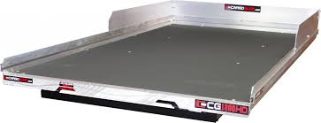 100 Truck Bed Slide Out CG1800HD6348CGL Tray 1800 Lb Capacity 75