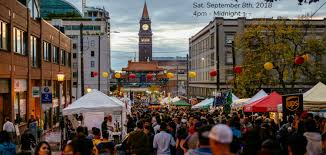 100 Food Truck Festival Seattle ChinatownID Night Market At ChinatownInternational District In