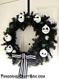 nightmare before christmas decorations christmas celebrations