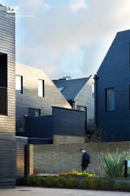 100 Contemporary Architecture Homes Housing Newhall Essex By Alison Brooks Architects
