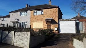 100 What Is Semi Detached House Detached House In Birmingham On Sale For Just 50k