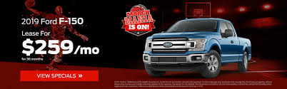 100 Rebates On Ford Trucks All American Of Paramus Dealership In Paramus NJ
