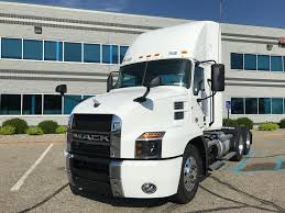 2019 MACK AN64T TANDEM AXLE DAYCAB FOR SALE #289094