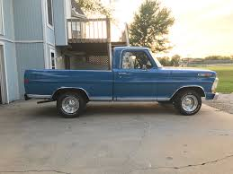 1972 Ford Bumpside Bahama Blue   Ford Trucks   Pinterest   Ford ... Ride Guides A Quick Guide To Identifying 196772 Ford Trucks 1972 F250erick D Lmc Truck Life List Of Synonyms And Antonyms The Word Old Ford Truck F100 F250 Chad E Ford Ranger Xlt Camper Special Trucks Pinterest Tavshed Fjolss On Whewell F100 Streetside Classics The Nations Trusted Classic F 250 Bumpside Bahama Blue Pickup Advertisement Gallery 1967 Restomod Wiring System 671972 5 Gauge Panel Dash
