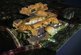 100 Bay Architects MICHAEL BRADLEY ARCHITECTURE Projects Okada Manila
