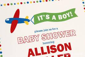 Baby Shower Logo by Transportation Themed Baby Boy Shower Spot Of Tea Designs