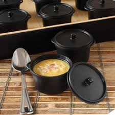 micro cuisine small wonders micro cooking pot