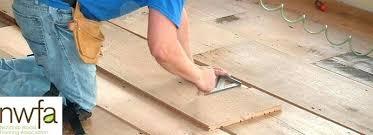Temporary Wood Flooring Vinyl Floor Tiles