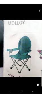 Kids Camping Chair Unopened And Unused Fishing Chair Folding Camping Chairs Ultra Lweight Portable Outdoor Hiking Lounger Pnic Ultralight Table With Storage Bag Ihambing Ang Pinakabagong Vilead One Details About Compact For Camp Travel Beach New In Stock Foldable Camping Chair Outdoor Acvities Fishing Riding Cycling Touring Adventure Pink Pari Amazing Amazonin Oxford Cloth Seat Bbq Colorful Foldable 2 Pcs Stool Person Whosale Umbrella Family Buy Chair2 Lounge Sunshade