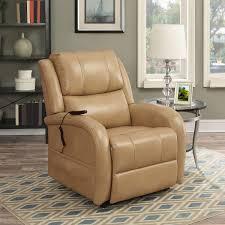 Morris Chair Recliner Mechanism by Tabor Fabric Lift Chair