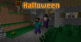Minecraft Pumpkin Pie Mod by Minecraft Halloween Mod 1 10 2 1 94 Envioushost Com