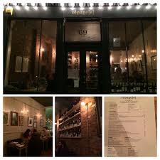 100 The Oak Westbourne Grove Notting Hill Holland Park And Bayswater Our Little Black Book