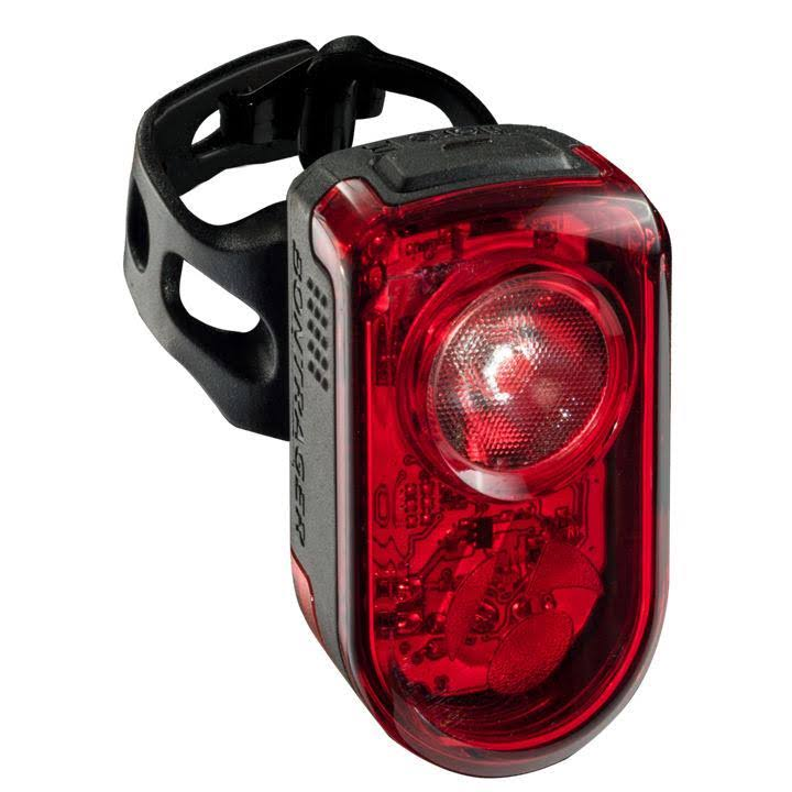 Bontrager Flare R USB Taillight