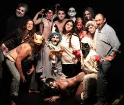 The Purge Masks For Halloween by October 2013 U2013 Scare Zone