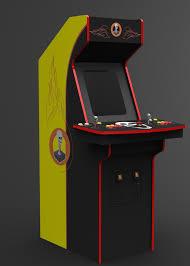 Mame Arcade Machine Kit by Raspberry Pi Arcade Cabinet Part I News Sparkfun Electronics