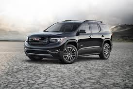 2017 GMC Acadia - Conceptcarz.com 7 Things You Need To Know About The 2017 Gmc Acadia New 2018 For Sale Ottawa On Used 2015 Morristown Tn Evolves Truck Brand With Luxladen 2011 Denali On Filegmc 05062011jpg Wikimedia Commons 2016 Cariboo Auto Sales Choose Your Midsize Suv 072012 Car Audio Profile Taylor Inc 2010 Tallahassee Fl Overview Cargurus For Sale Pricing Features Edmunds