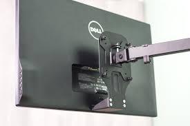 Dell Monitor Arm Desk Mount by Vesa Mount Adapter For Dell S Series Monitors S2440l S2340l