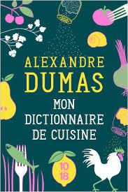 dictionnaire de cuisine mon dictionnaire de cuisine édition collector lisez