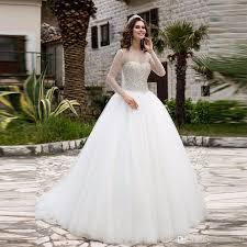 Splendid Elegant Wedding Dress