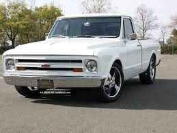 Custom White 1967 Chevy C10 Small Window Fleetside Shortbed Rare ... 1967 Chevrolet Ck 10 For Sale On Classiccarscom Super Slick 6770 I Could Drive This Every Day Vintage Whips Sale Pending Chevelle Ss 427 Convertible Ross Chevrolet C10 Gateway Classic Cars 1971 4x4 Pickup Sale Gm Trucks 707172 Truck For Old Chevy Photos 69 70 Chevy Stepside Pickup Truck Chopped Bagged 20s Beautiful Stepside Sale396fully Restored Hemmings Motor News 6772 Longbed Southern Kentucky Classics Gmc History 1963 Custom Gasoline Sparks Pinterest