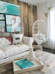 Our Laguna Beach Bungalow See More On The BillabongWomens Blog Apartment DecorBeach Bedroom