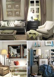 High Point Furniture Market Trend 3 A Pop of Color