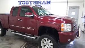Used Chevy Silverado For Sale Morgantown WV 304-265-3000 - YouTube