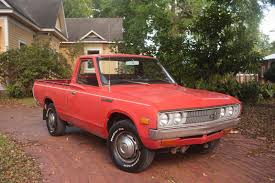1978 Datsun Pick-up Truck, Completely Stock One Owner - Used Datsun ...