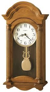 Bulova Table Clocks Wood by Amanda Wall Clock Wall Clocks Battery Operated And Traditional
