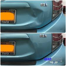 100 Truck Masters Az Paintless Dent Repair Hail Damage Mobile Service