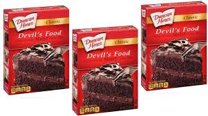 Duncan Hines Cake Mix ONLY $0 79 at Kroger Reg $2 59