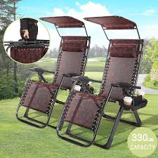 Heavy Duty Zero Gravity Chair Durable Backrest Sunshade Canopy & Cup Holder  Tray Folding Lounge Chair Easy To Carry With Handle (2 Pieces Chairs) Kelsyus Premium Portable Camping Folding Lawn Chair With Fniture Colorful Tall Chairs For Home Design Goplus Beach Wcanopy Heavy Duty Durable Outdoor Seat Wcup Holder And Carry Bag Heavy Duty Beach Chair With Canopy Outrav Pop Up Tent Quick Easy Set Family Size The Best Travel Leisure Us 3485 34 Off2 Step Ladder Stool 330 Lbs Capacity Industrial Lweight Foldable Ladders White Toolin Caravan Canopy Canopies Canopiesi Table Plastic Top Steel Framework Renetto Vs 25 Zero Gravity Recling Outdoor Lounge Chair Belleze 2pc Amazoncom Zero Gravity Lounge