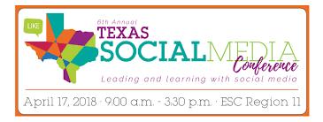 Texas Social Media Conference