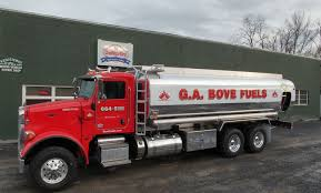 100 Propane Trucks For Sale DeMartini Oil Equipment Service Tank S Service