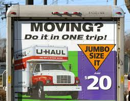 Moving To One Of These 9 States Could Save You Thousands | Clark Howard Uhaul Truck Rental Reviews Good And Bad News Emerges From Cafes Fine Print Edmunds Cat All Day Four Ways To Crank Up Your Load Haul Productivity Moving Companies Comparison Performance Fuel Volvo Trucks Us 20 Lb Propane Tank With Gas Gauge Vs Diesel A Calculator My Thoughts How To Drive Hugeass Across Eight States Without 10 Foot Best Image Kusaboshicom Woman Arrested After Stolen Pursuit Ends In Produce