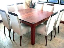 Custom Dining Table Pads