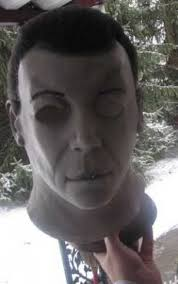 Halloween Resurrection Maske by Finally A Good Official Myers Mask Page 5