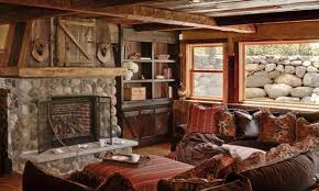 Rustic Amazing Design Ideas For Living Rooms Of Well Stunning
