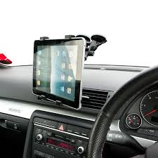 Ultimateaddons® Dual Vehicle Windscreen Mount Holder For Apple ... Ipad Iphone Android Mounts From Ipod And Mp3 Car Adapter Kits Accsories Ivapo Headrest Mount Seat Cars Seats Scion Tc Diy Incar Mount Apple Forum My Chevy Tahoe With Its New Ram Gallery Article Ipad Install Into Dash 99 F250 Ford Truck Enthusiasts Forums Ibolt Tabdock Flexpro Heavy Duty Floor For All 7 10 Holder 2 Thesnuggcom Canada Wall Tablet Display Stand Stands Enterprise Series Get Eld The Scenic Route Handy Mini Addons Wwwtrailerlifecom