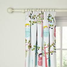 Lined Curtains John Lewis by Buy John Lewis Magic Trees Blackout Lined Pencil Pleat Curtains