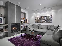 Contemporary Residence By Habitat Studio Purple