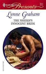 The Sheikhs Innocent Bride