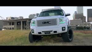 BOSS Trucks 2014 Custom GMC Sierra 1500 SLT W 7