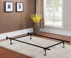 Sturdy Bed Risers by Heavy Duty Metal Twin Size Bed Frame Rug Roller Wooden Bed Risers