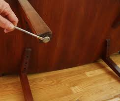 Chair Glides On Hardwood Floors by Furniture Clinic Quick Diy Glides For Sofa Chair Or Table