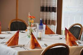 restaurant café ambiente rhönhotel sonnenhof