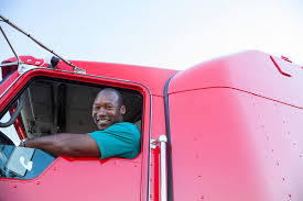 100 Class A Truck Driver Portrait Of Stocksy United