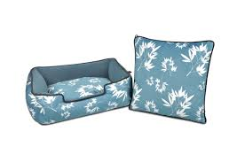 Stuft Dog Bed by Luxury Dog Beds Designer Durable Dog Beds Made By P L A Y